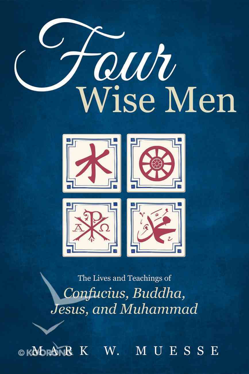 Four Wise Men eBook