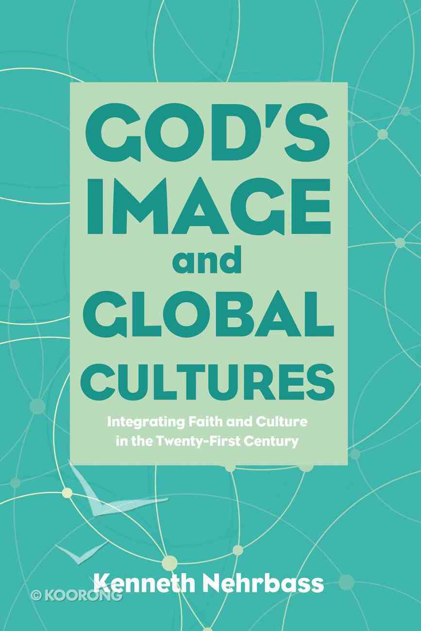 God's Image and Global Cultures eBook