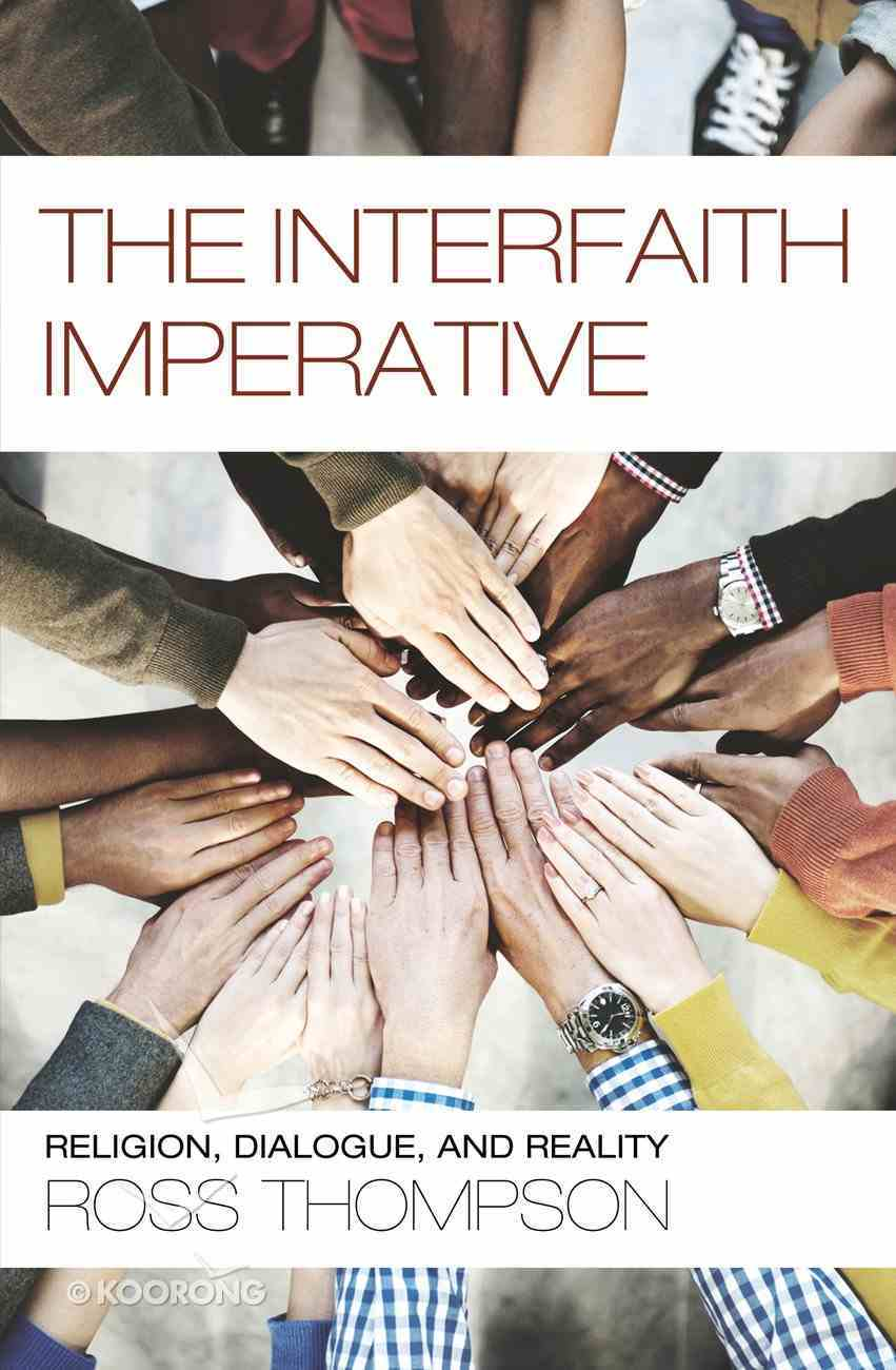 The Interfaith Imperative eBook