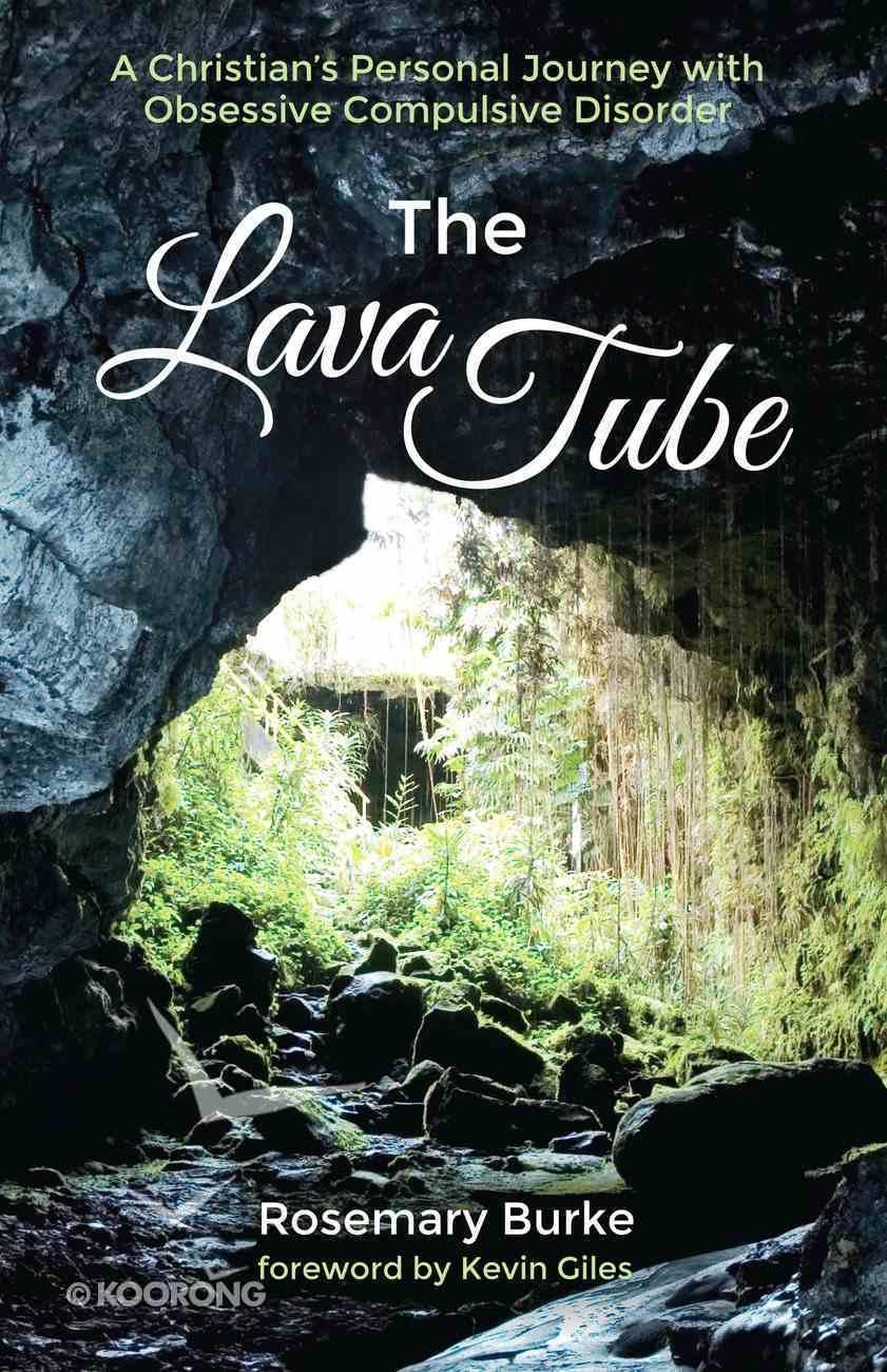 The Lava Tube eBook