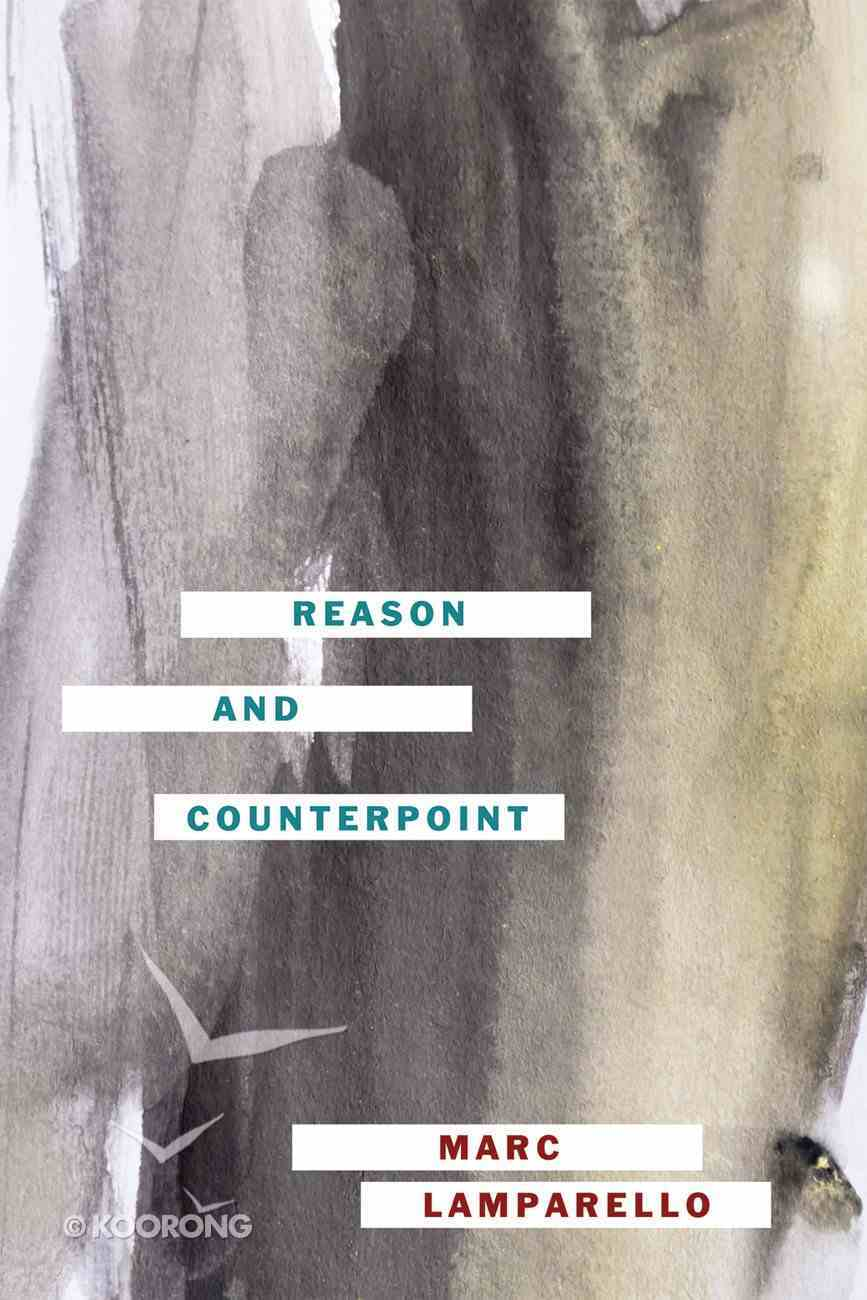 Reason and Counterpoint eBook