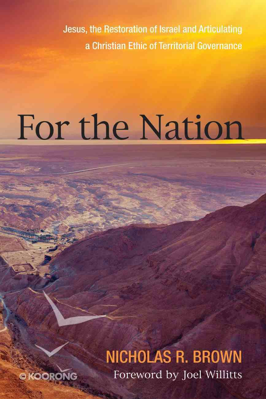 For the Nation eBook