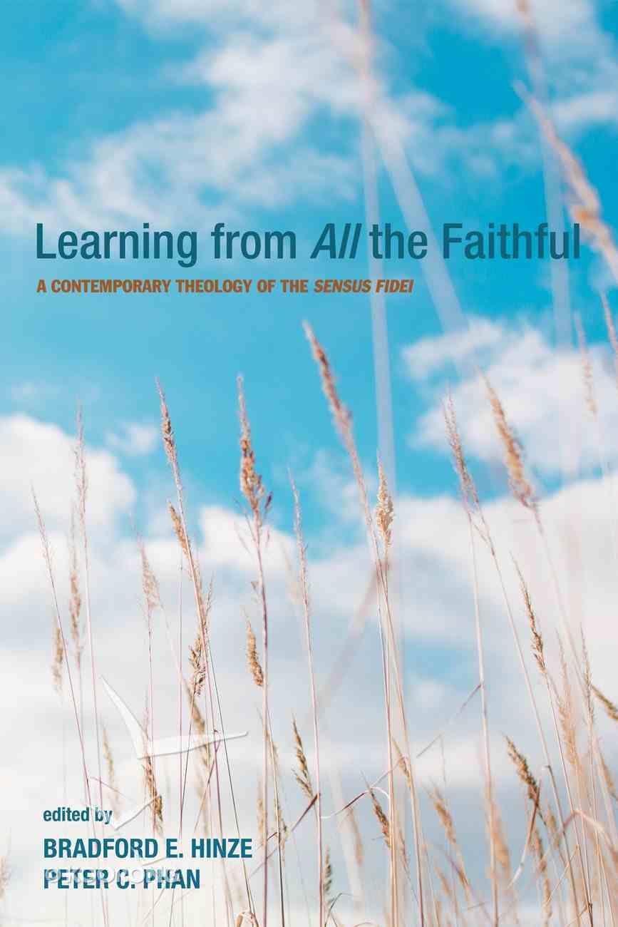 Learning From All the Faithful eBook