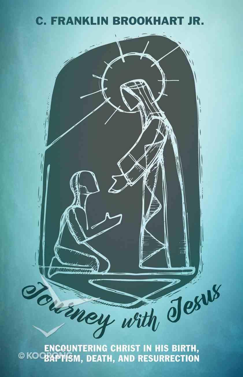 Journey With Jesus eBook