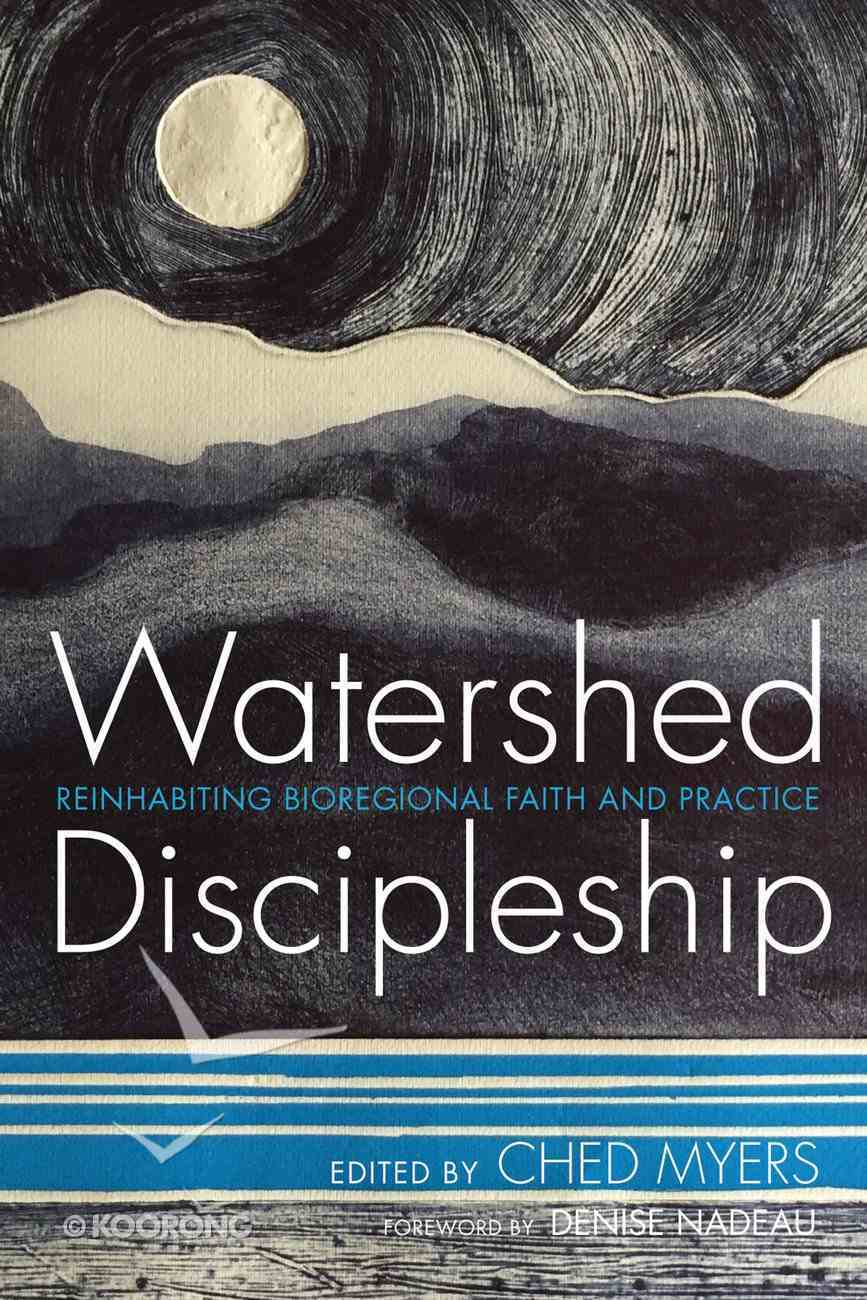 Watershed Discipleship eBook