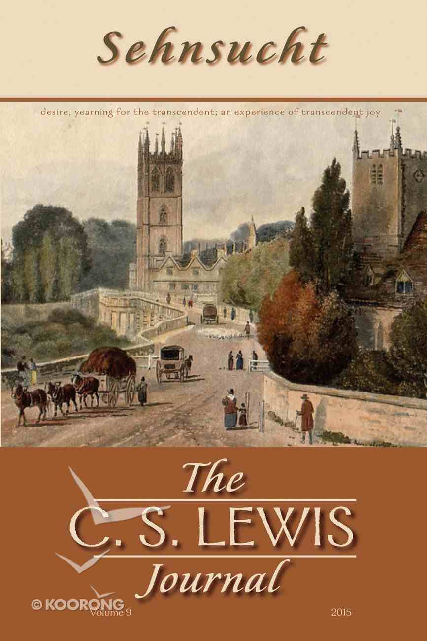 Sehnsucht: The C. S. Lewis Journal eBook