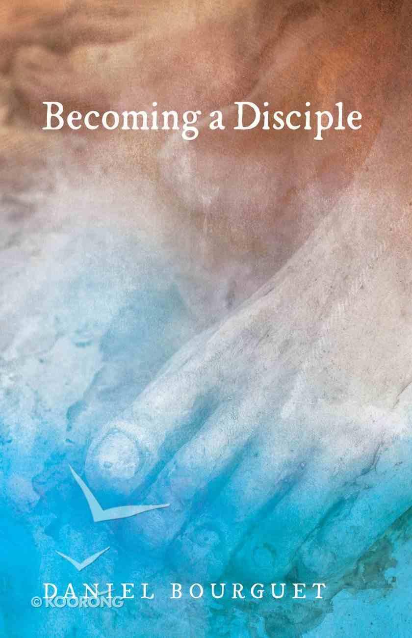 Becoming a Disciple eBook