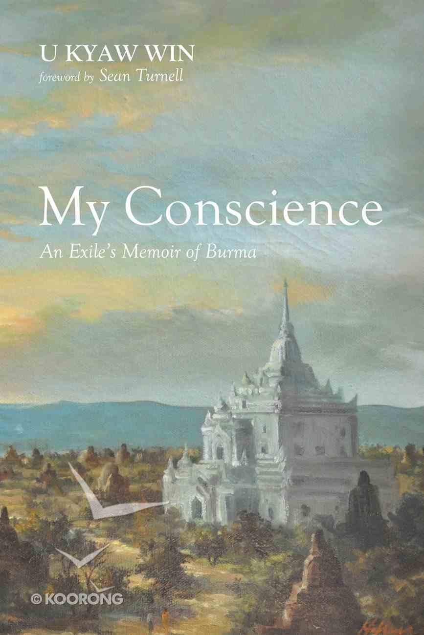 My Conscience eBook