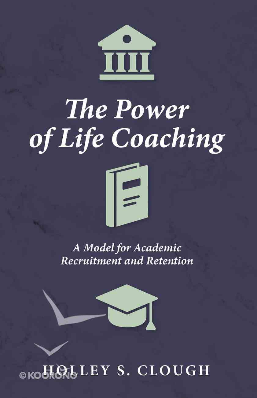 The Power of Life Coaching eBook
