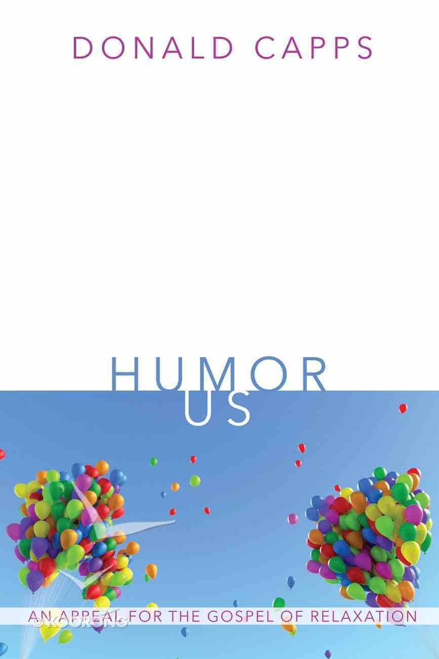 Humor Us eBook