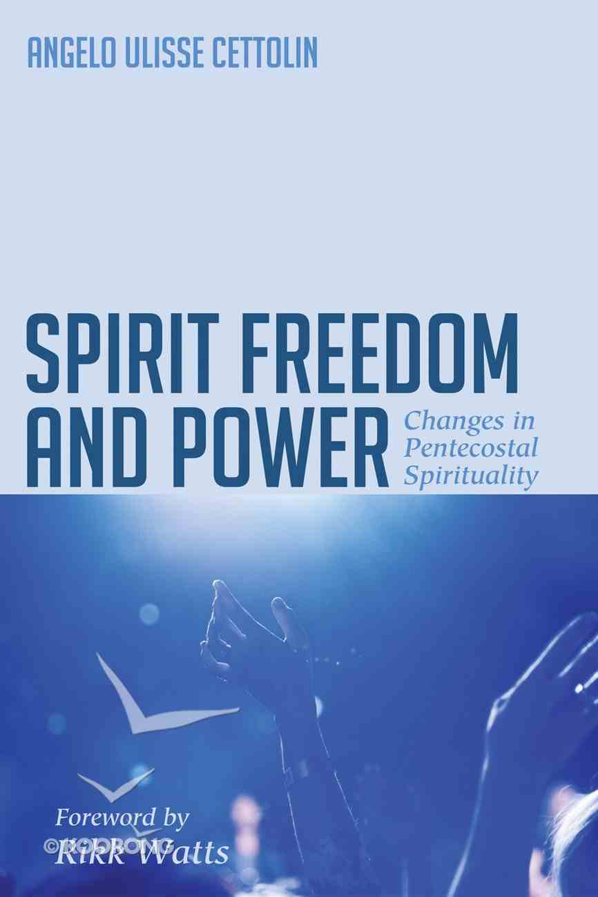 Spirit Freedom and Power eBook