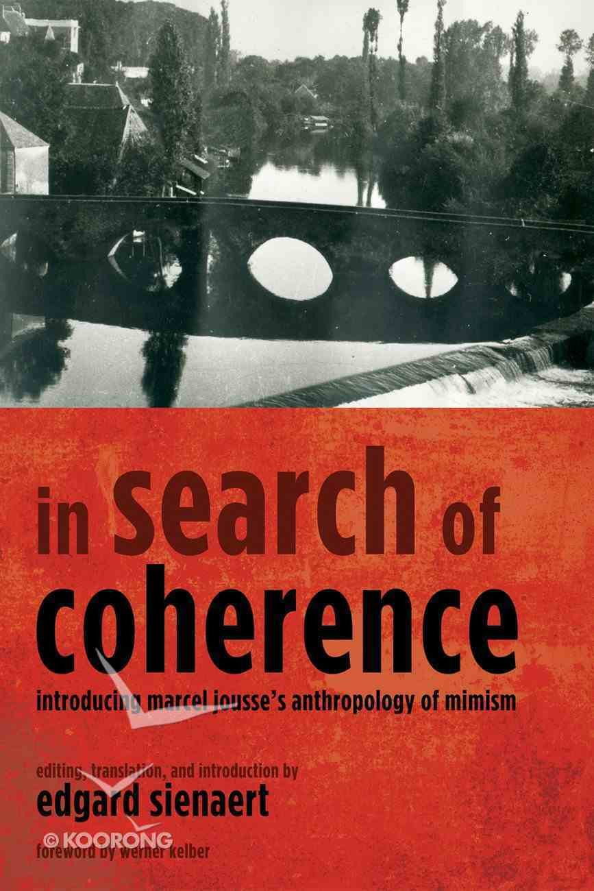 In Search of Coherence eBook