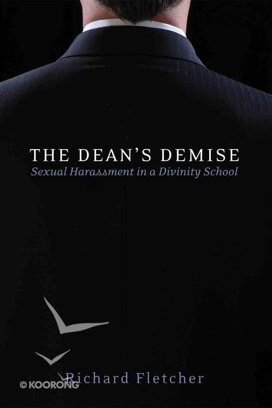 The Dean's Demise eBook