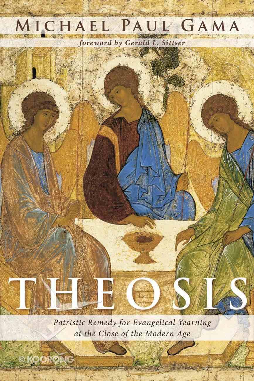 Theosis eBook