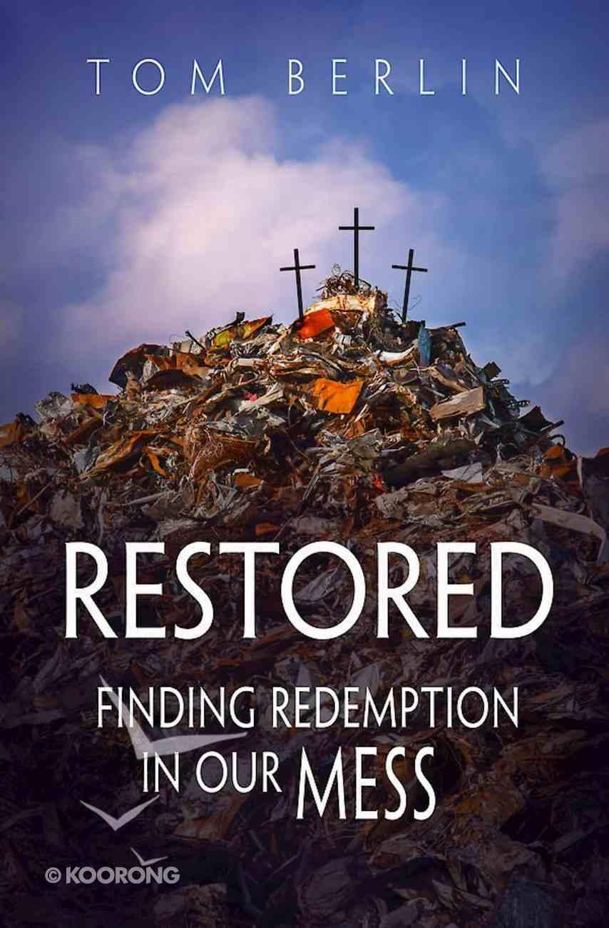 Restored eBook