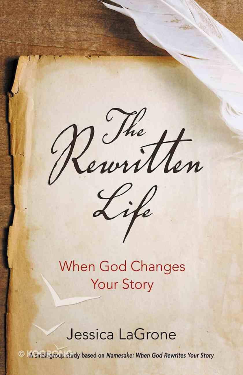 The Rewritten Life eBook