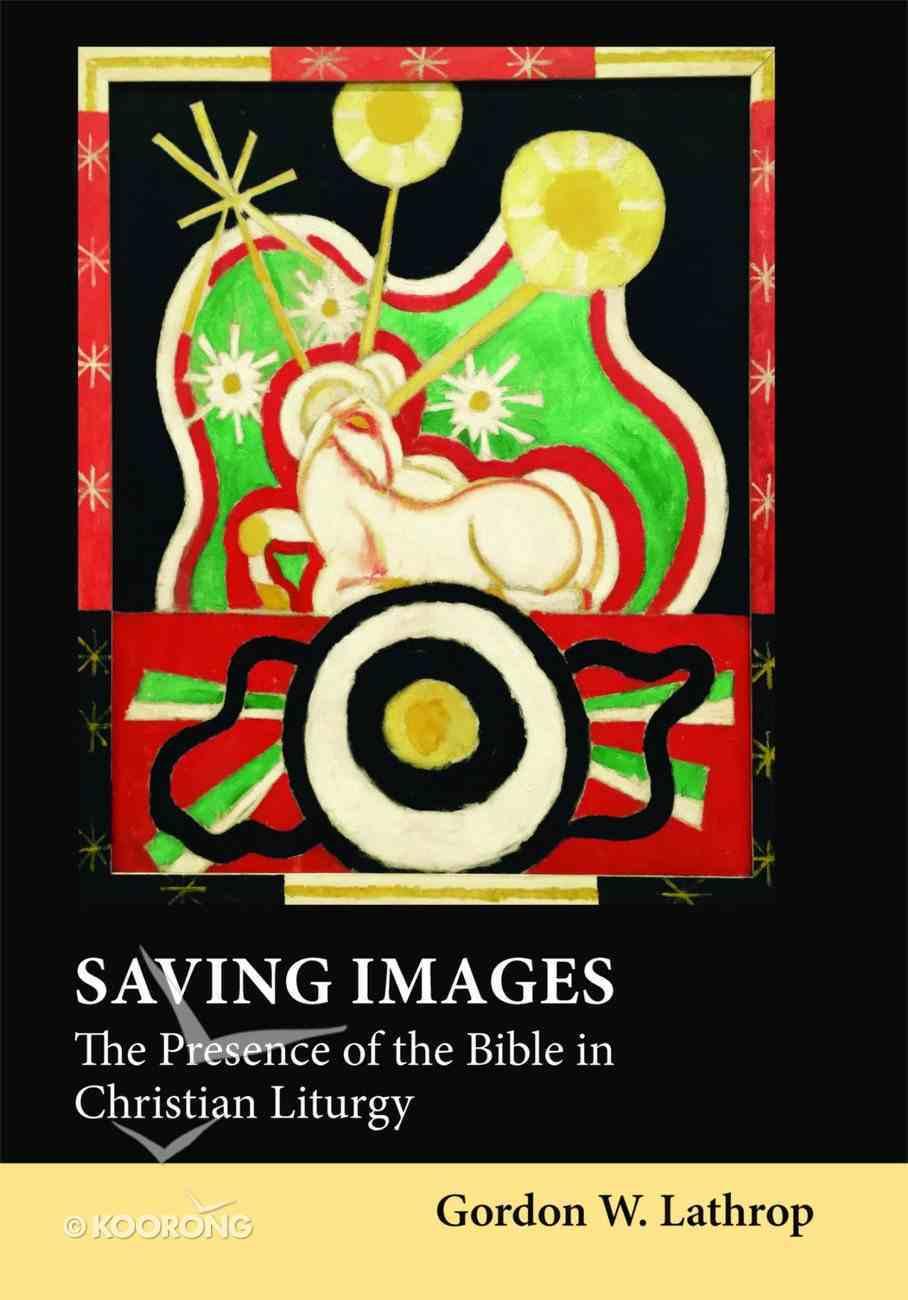 Saving Images eBook