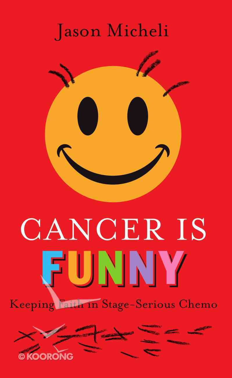 Cancer is Funny eBook