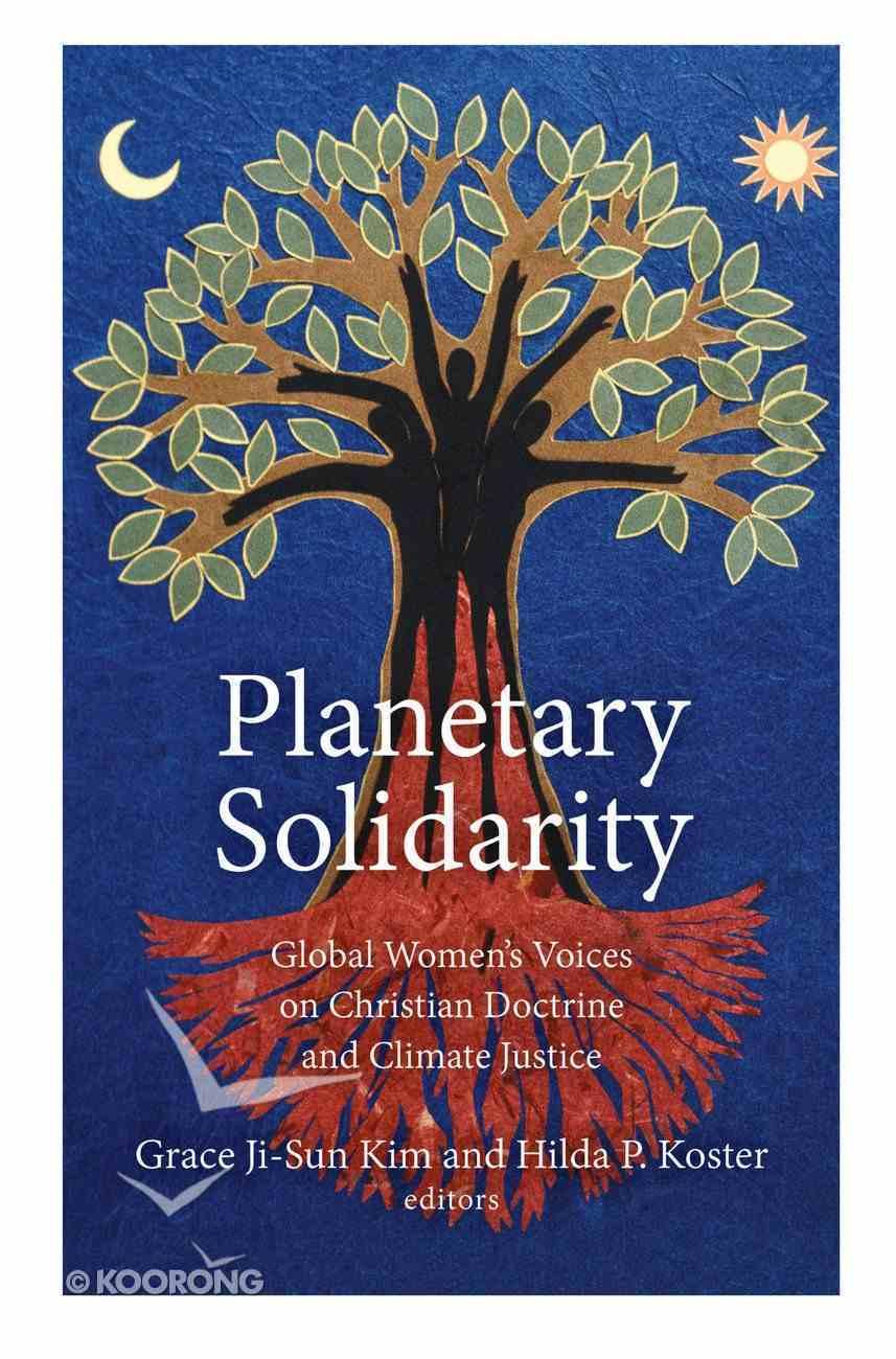 Planetary Solidarity eBook
