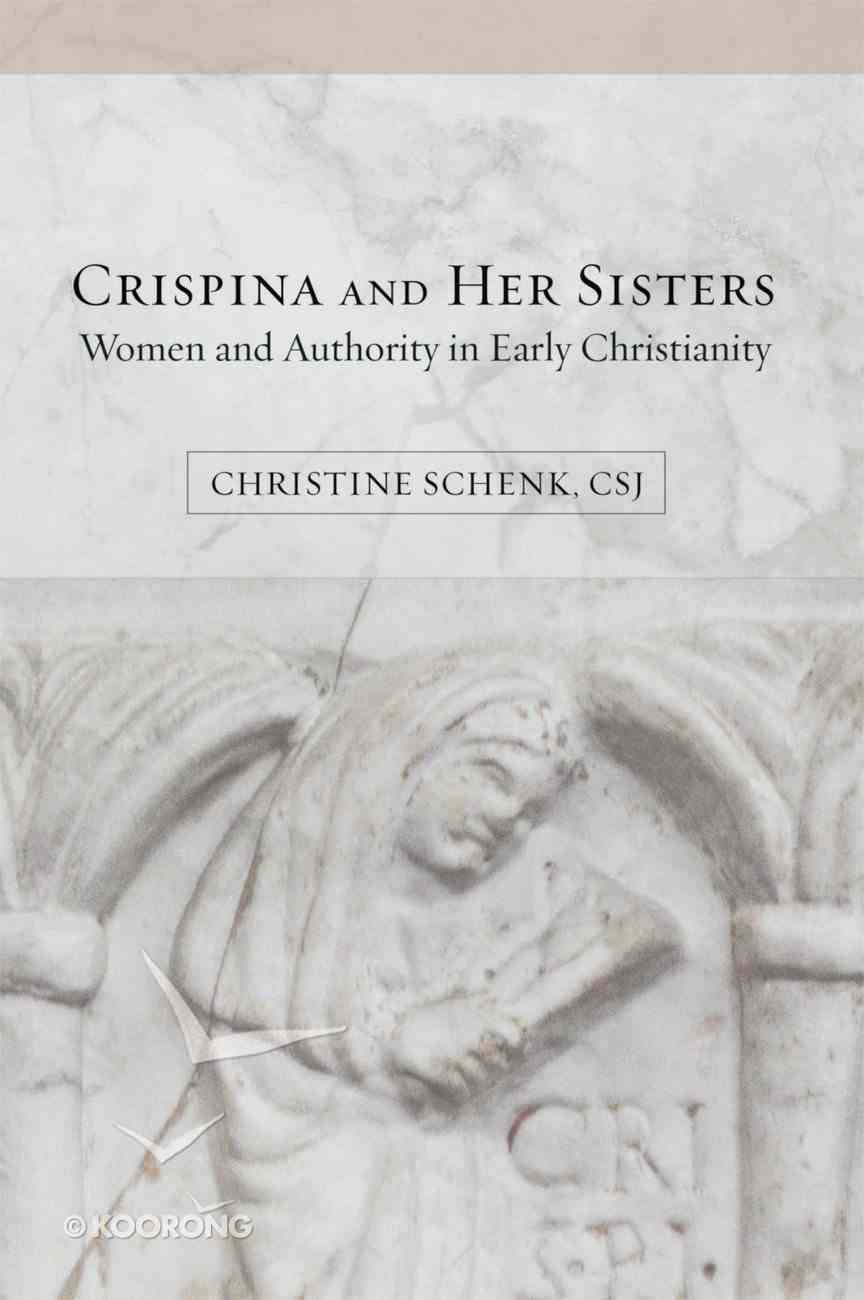 Crispina and Her Sisters eBook