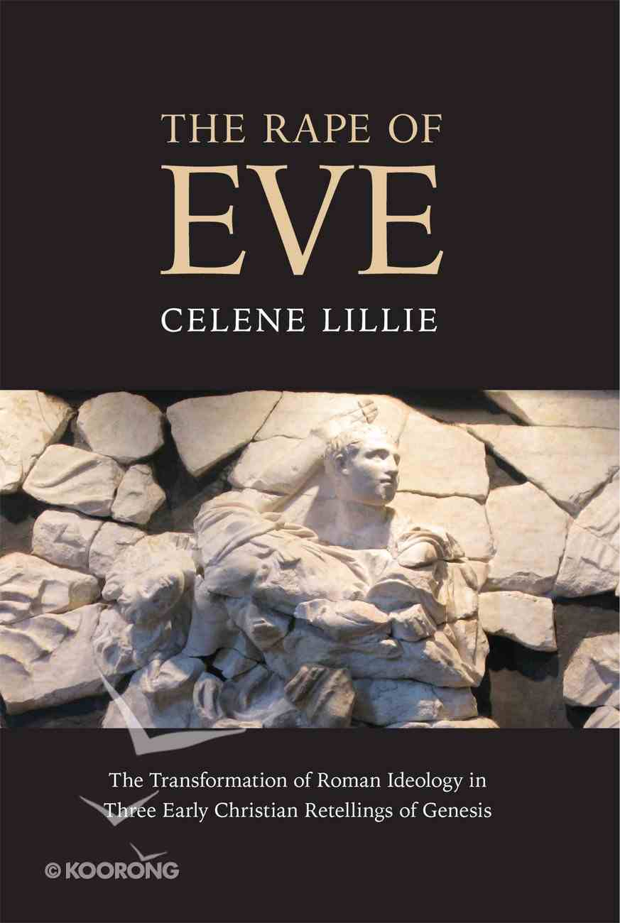 The Rape of Eve eBook