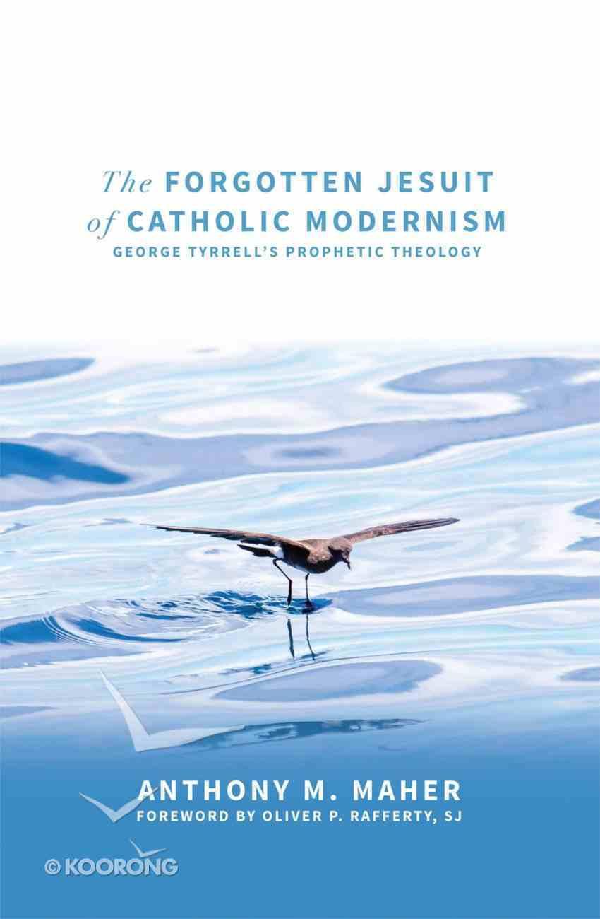 The Forgotten Jesuit of Catholic Modernism eBook