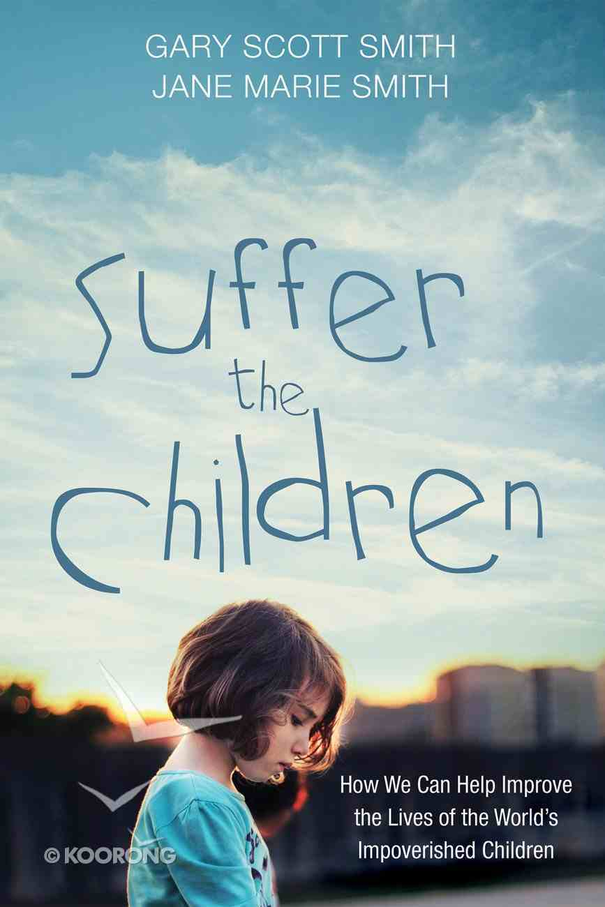 Suffer the Children eBook