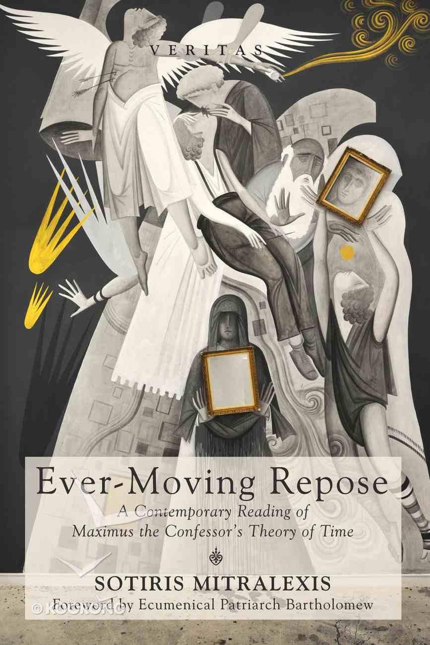 Ever-Moving Repose (#24 in Veritas Series) eBook