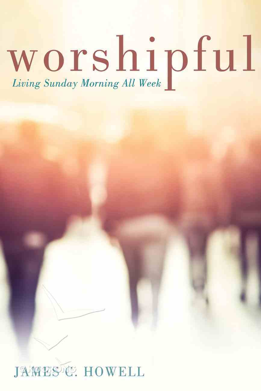 Worshipful eBook