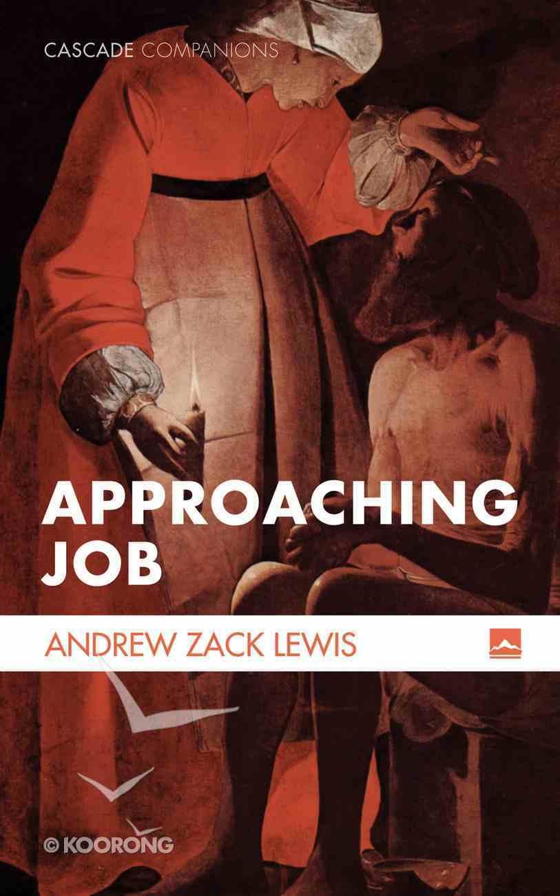 Approaching Job eBook