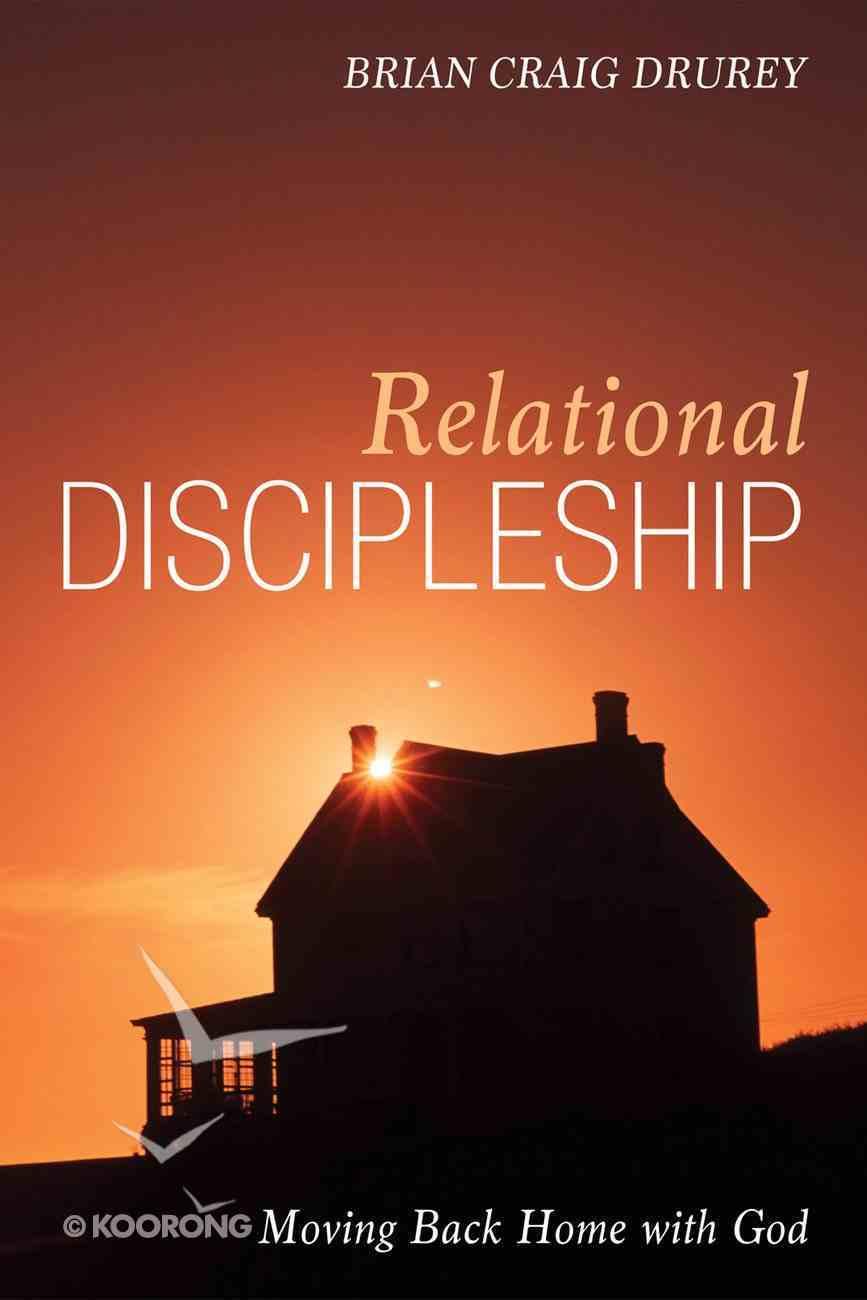 Relational Discipleship eBook