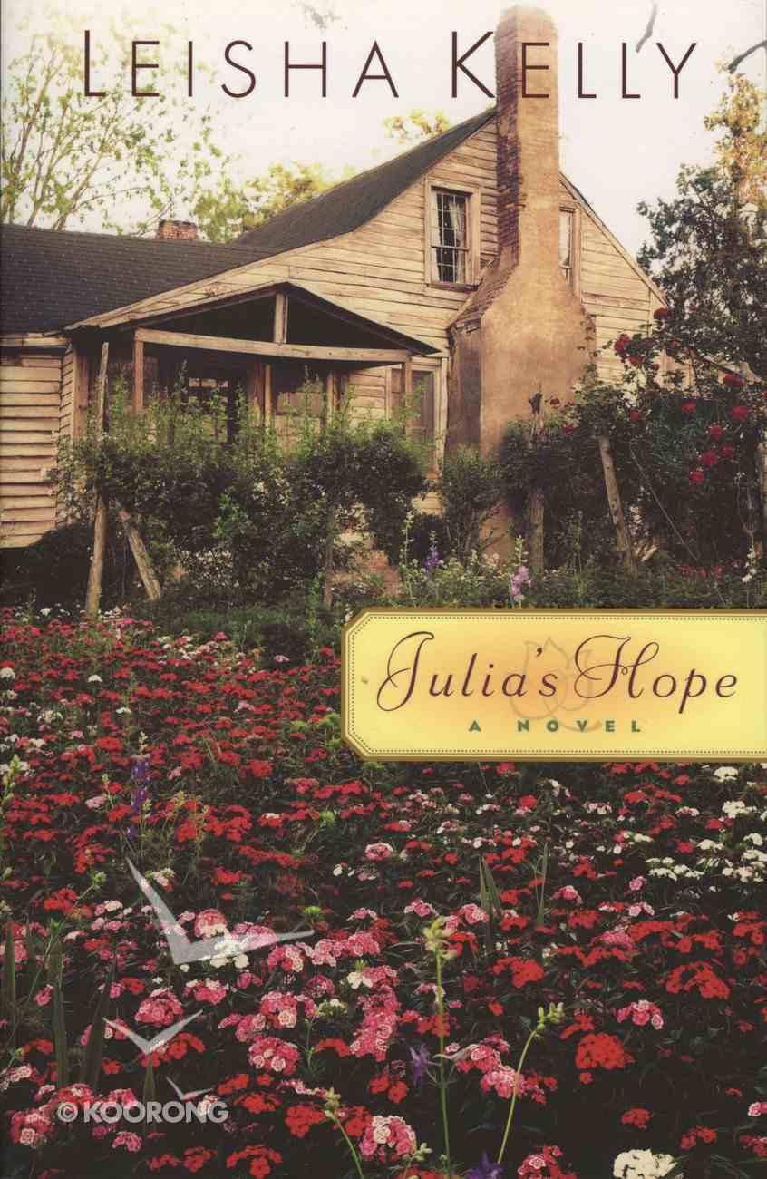 Julia's Hope eBook