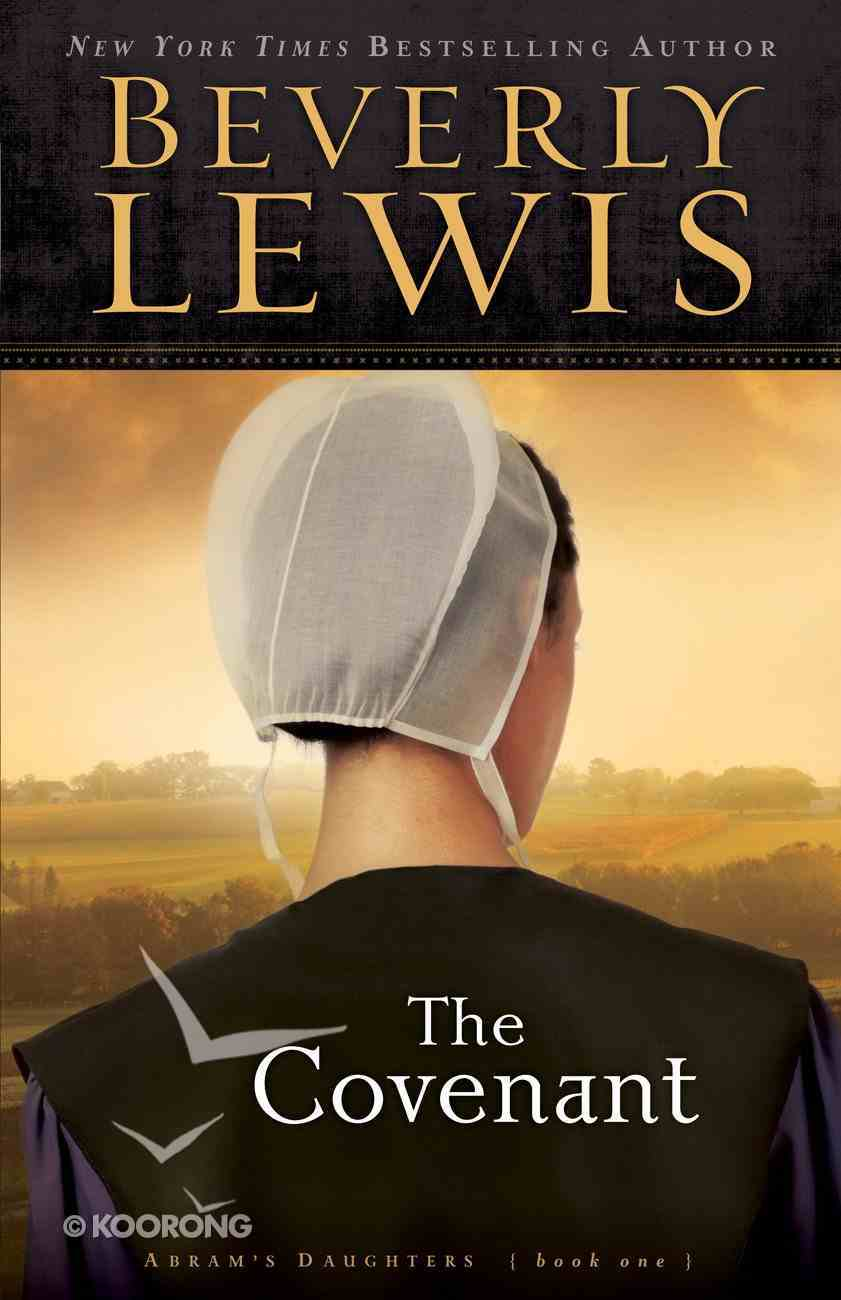 The Covenant (#01 in Abram's Daughters Series) eBook