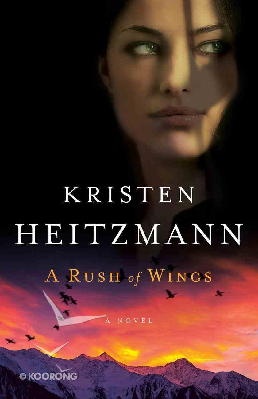 A Rush of Wings eBook