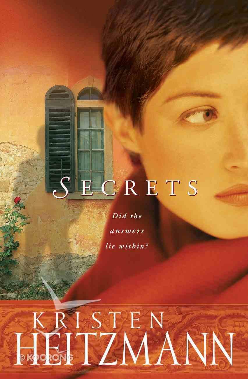 Secrets eBook