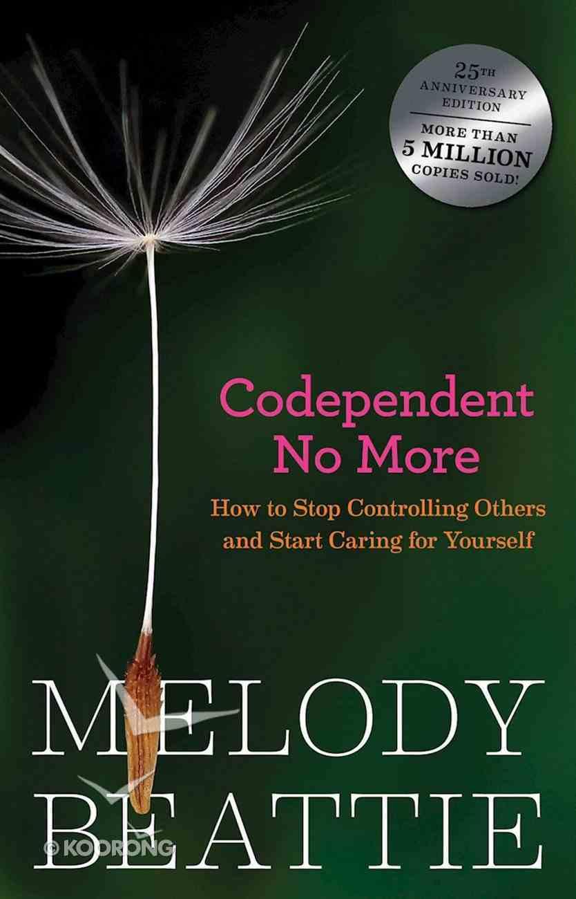 Codependent No More eBook