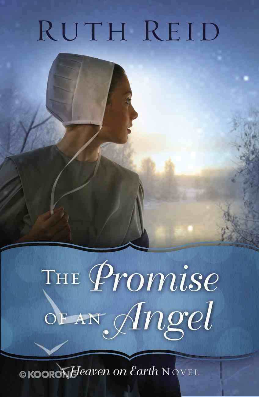 Promise of An Angel (#01 in Heaven On Earth Series) eBook