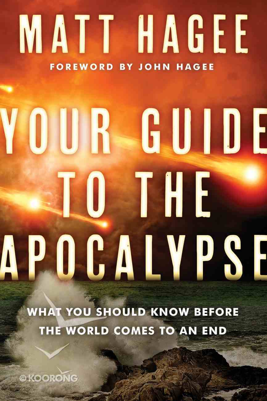 Your Guide to the Apocalypse eBook