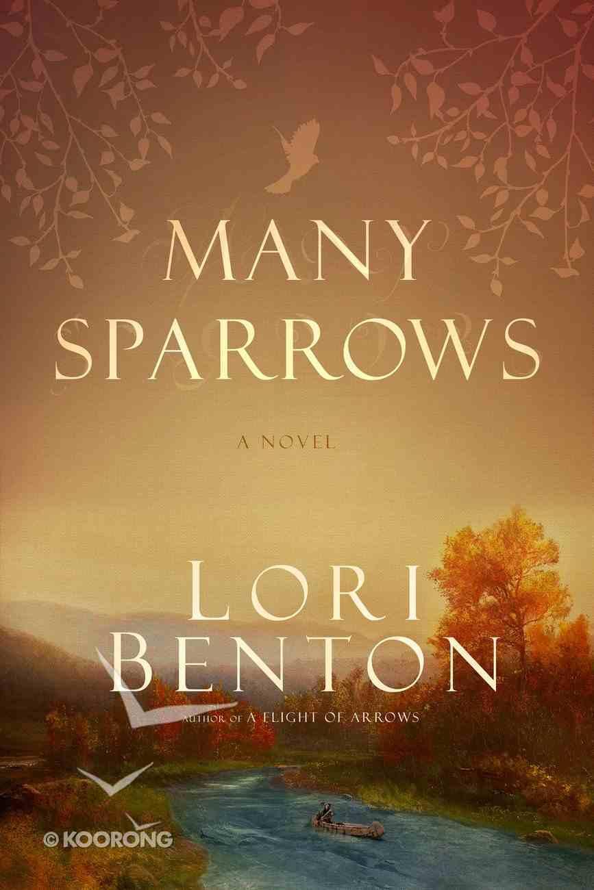 Many Sparrows eBook
