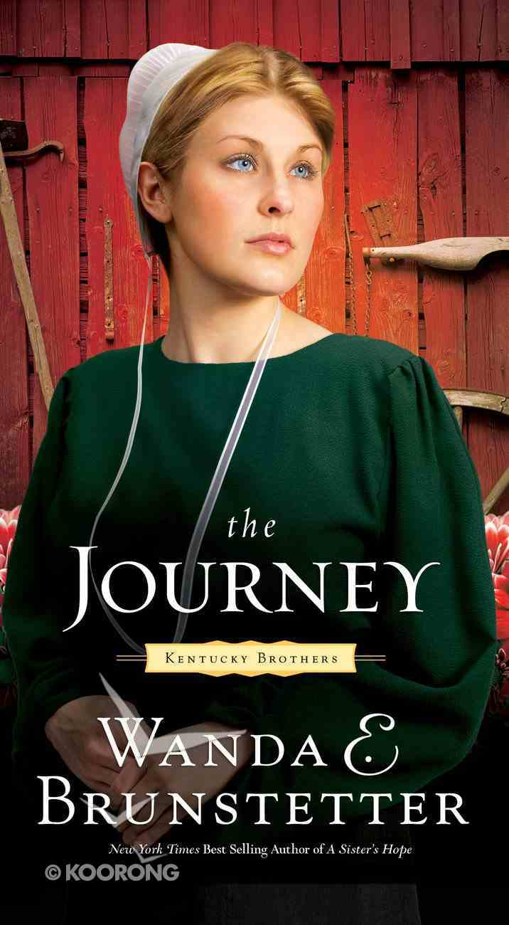 The Journey (#01 in Kentucky Brothers Series) eBook