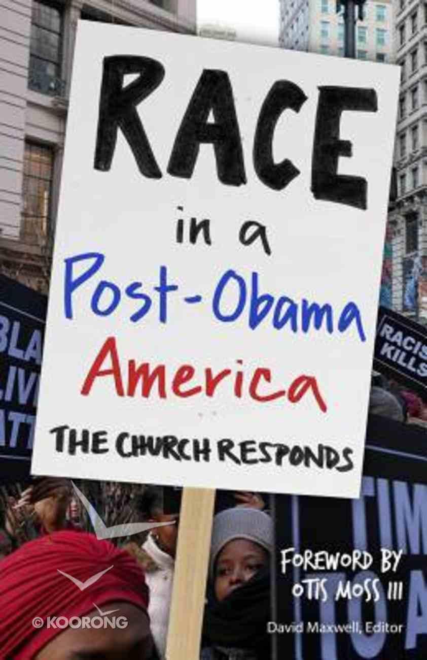 Race in a Post-Obama America eBook