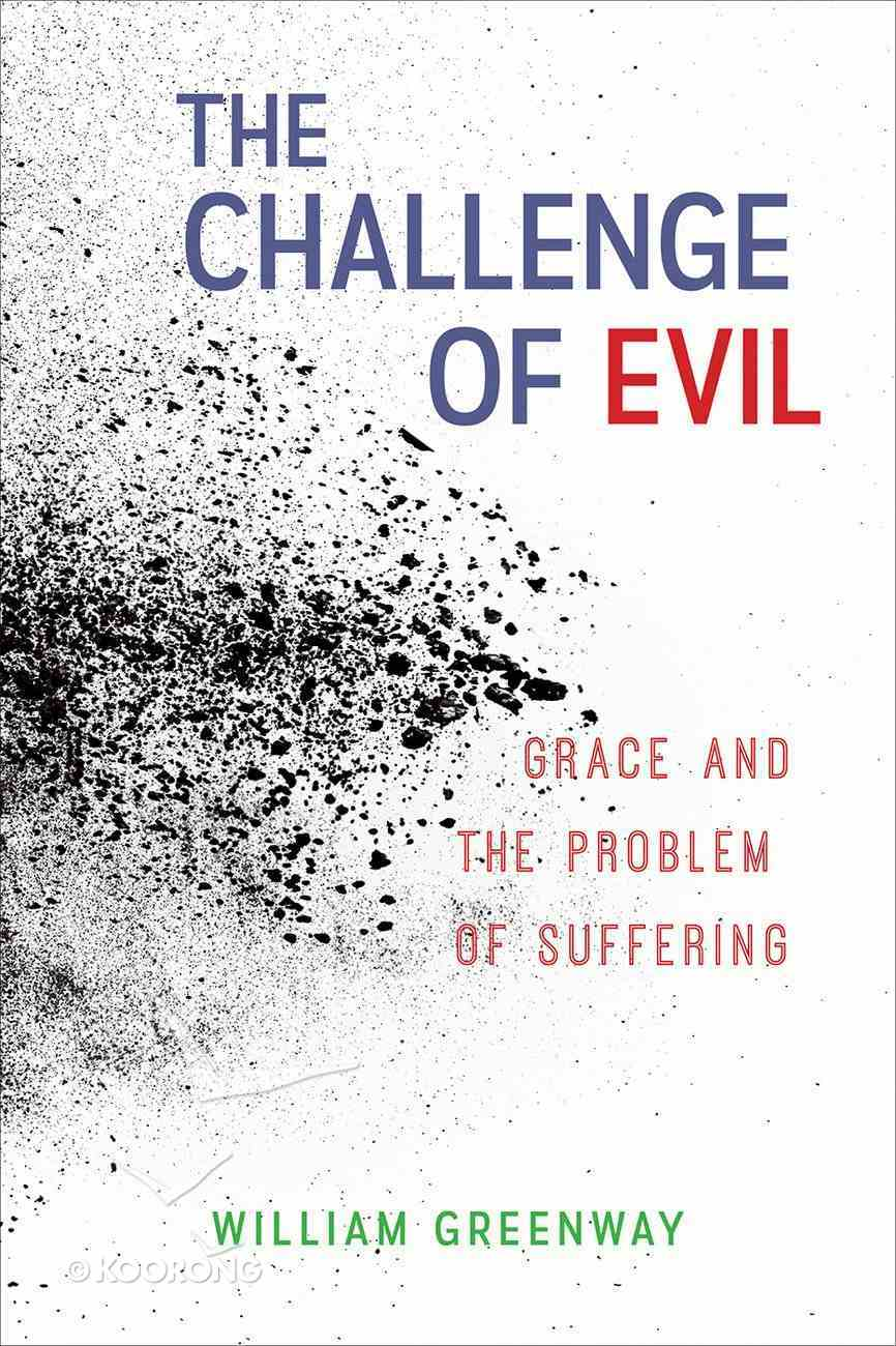 The Challenge of Evil eBook