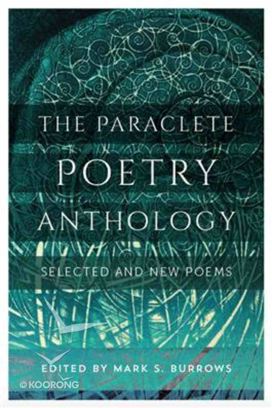 The Paraclete Poetry Anthology eBook