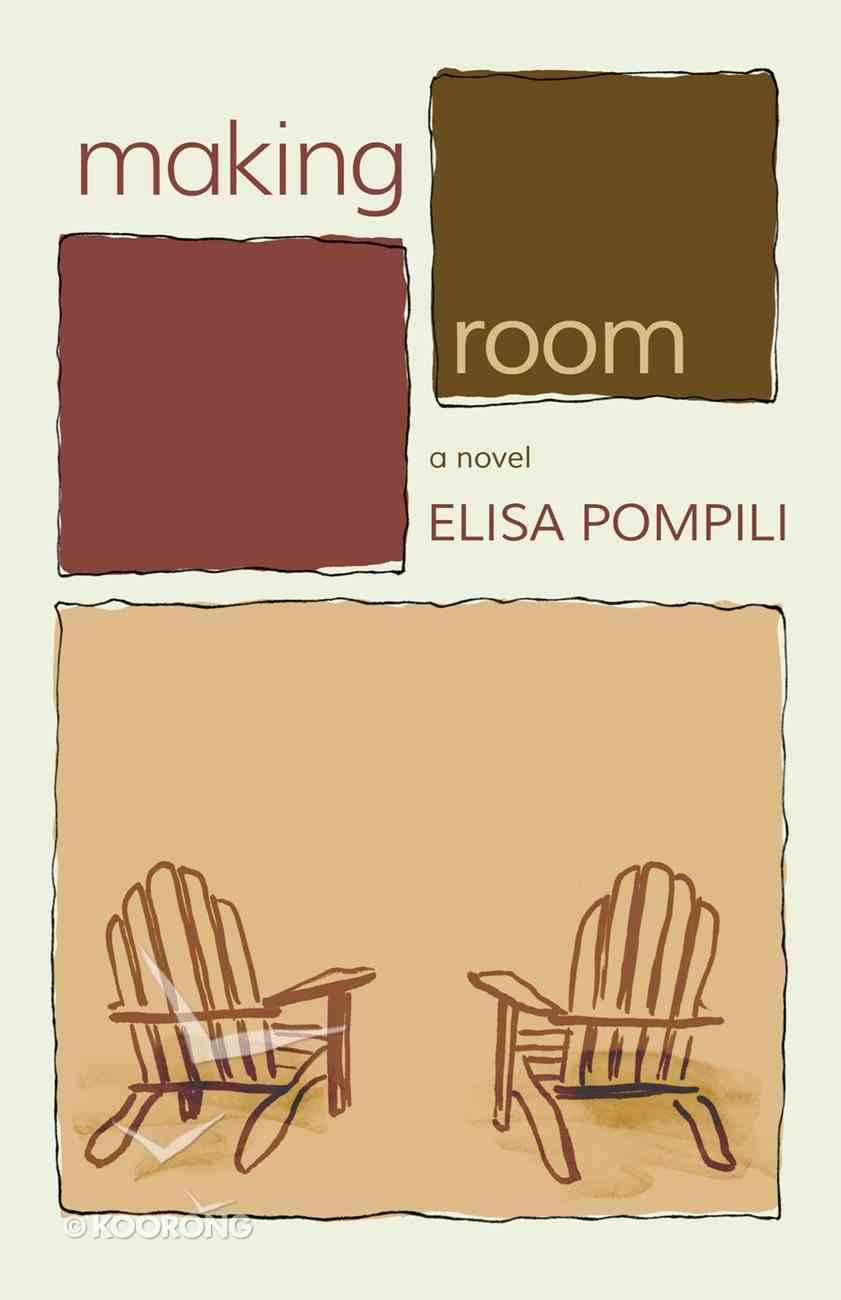 Making Room eBook