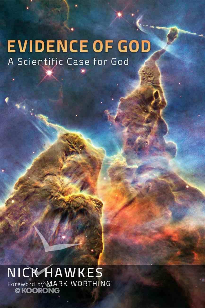Evidence of God Paperback