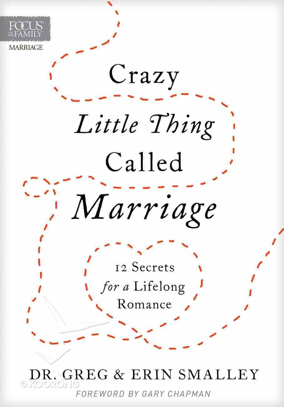 Crazy Little Thing Called Marriage eBook