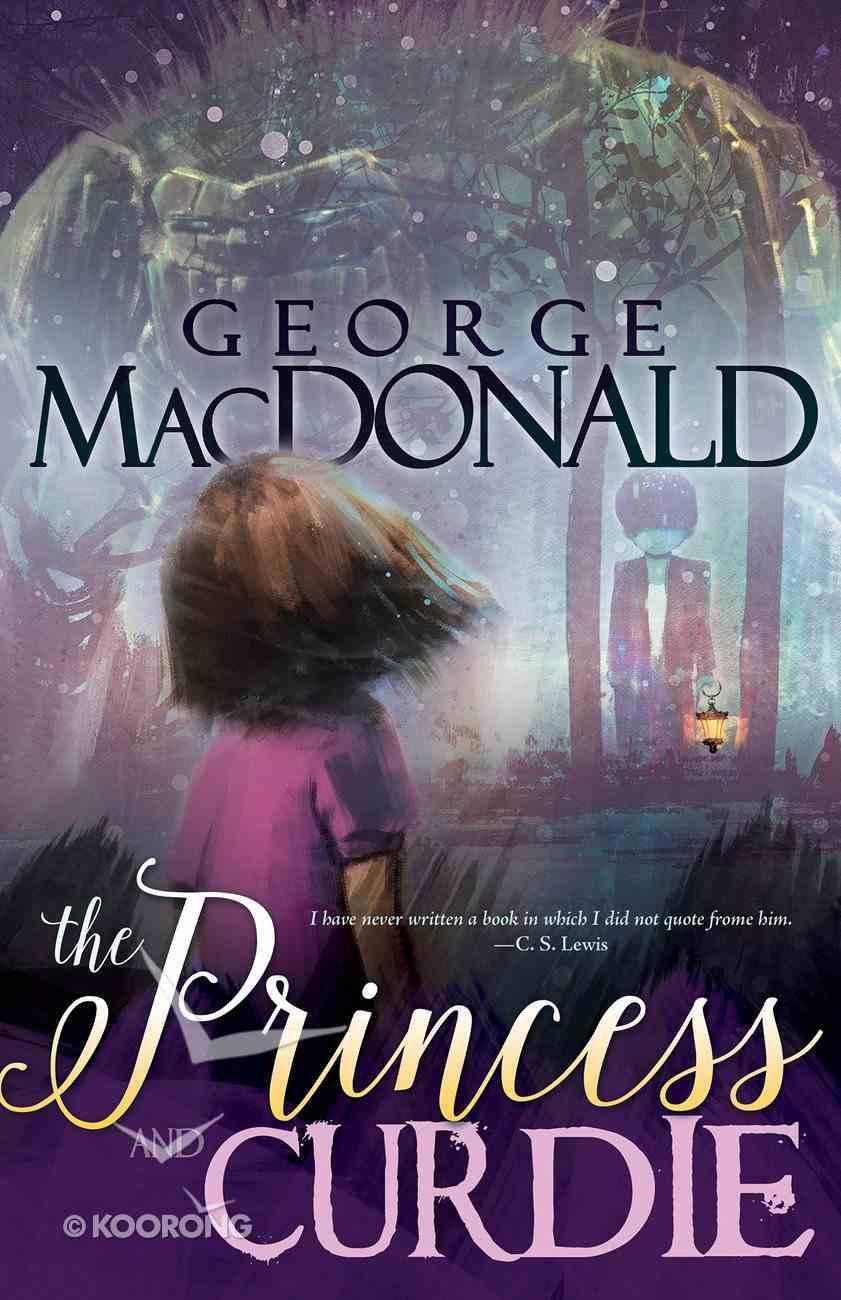 The Princess and Curdie eBook