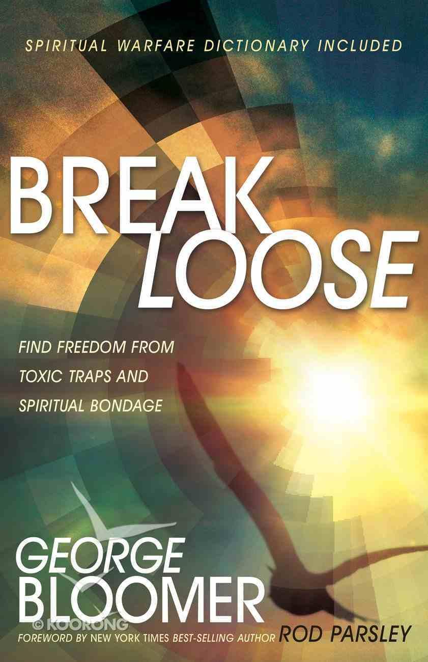 Break Loose eBook