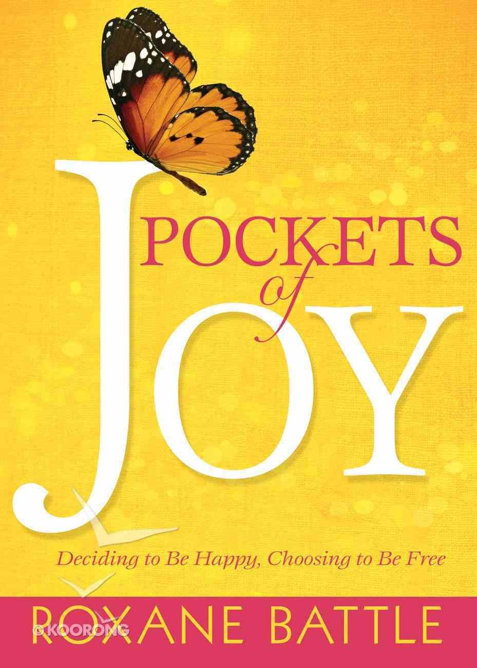 Pockets of Joy eBook
