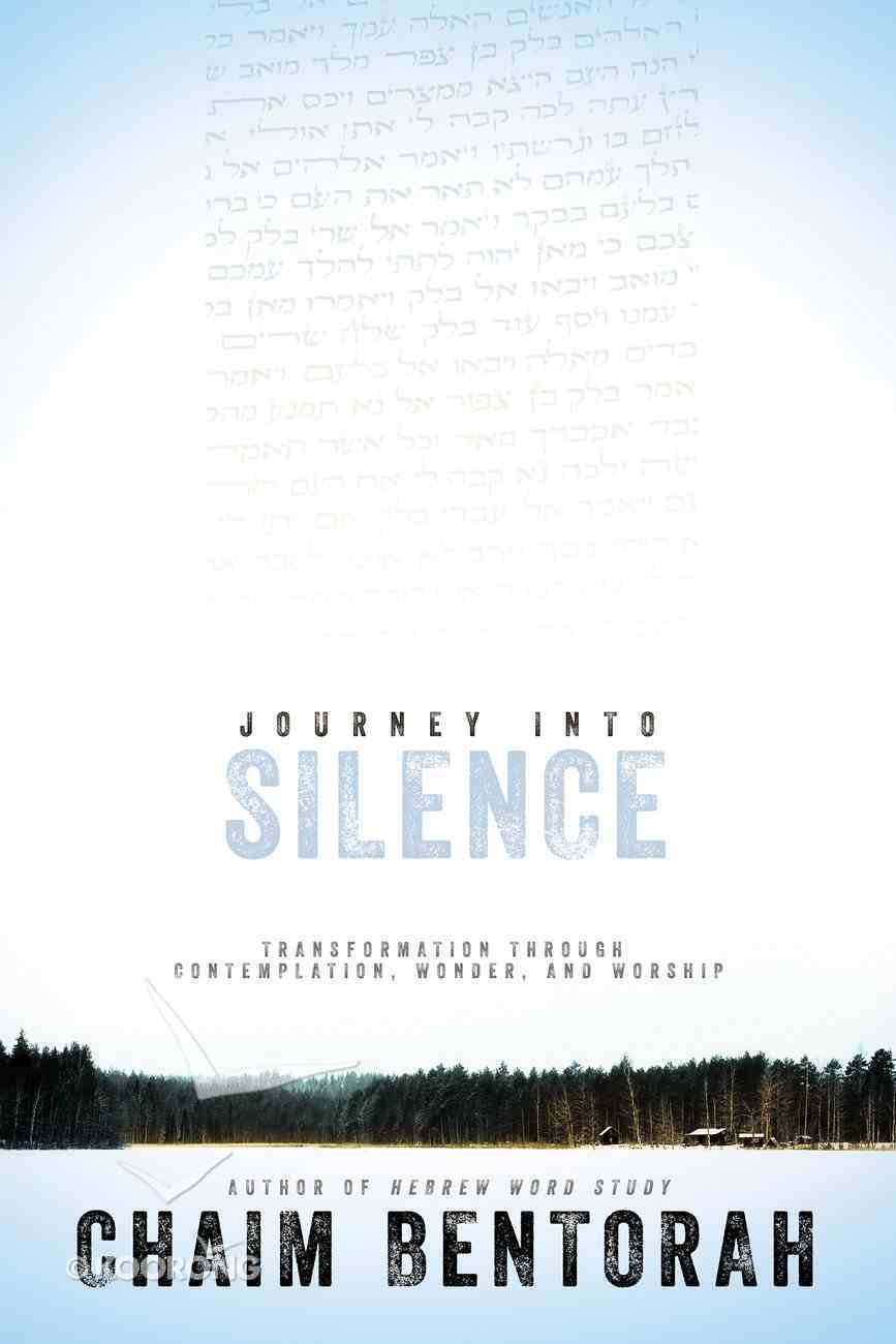 Journey Into Silence eBook